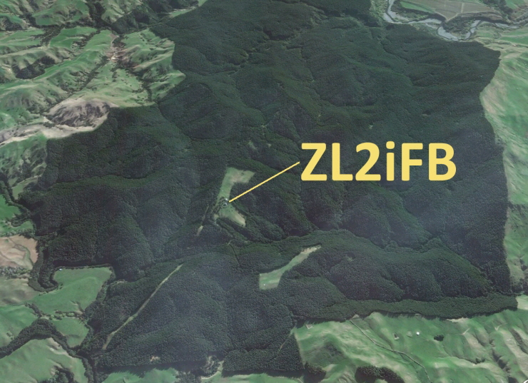 ZL2iFB from satellite